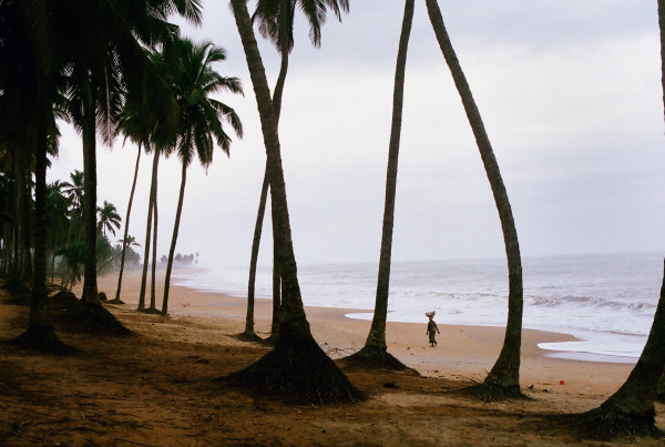 CapeCoast Beach